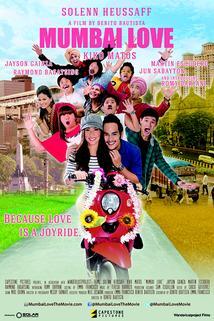 Mumbai Love: The Movie
