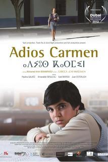 Adios Carmen