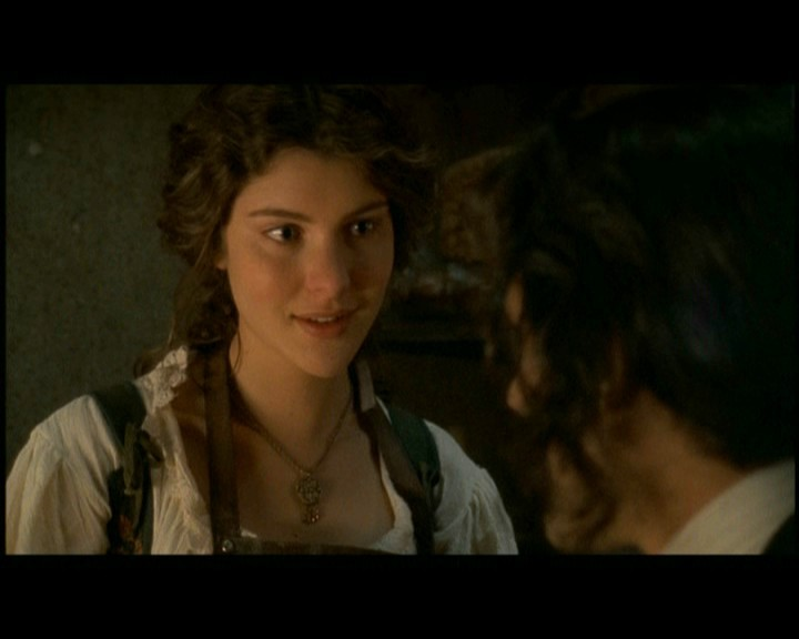 Elisa z Rivombrosy (TV)