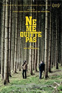 Plakát k filmu: Neopouštěj mě