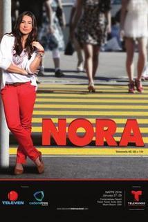 Nora, la Emprendedora
