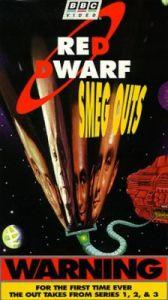 Red Dwarf: Smeg Outs