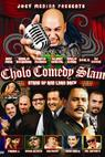 Cholo Comedy Slam: Stand Up and Lean Back (2010)