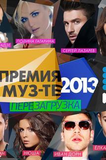 Premiya Muz-TV 2013