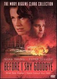Zločiny podle Mary Higgins Clark: Než se rozloučím