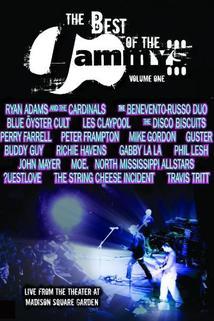 Jammys: Live Volume 1