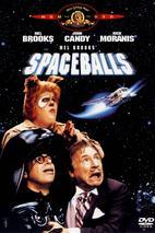 Plakát k filmu: Spaceballs