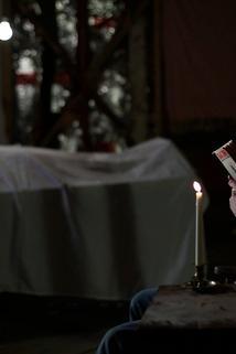 Ambrose Bierce's a Watcher by the Dead