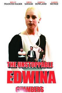 The Unstoppable Edwina Chambers