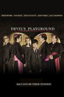 Devil's Playground - The Forgiveness of Sins  - The Forgiveness of Sins