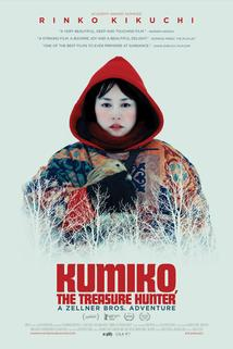 Kumiko, the Treasure Hunter  - Kumiko, the Treasure Hunter