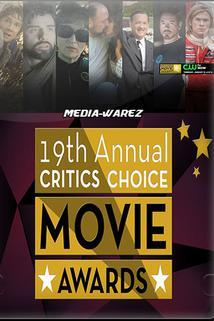 19th Annual Critics' Choice Movie Awards
