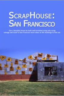 National Geographic Presents: ScrapHouse