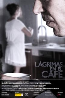 Lágrimas en el café