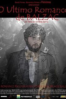 O Último Romance de Balzac
