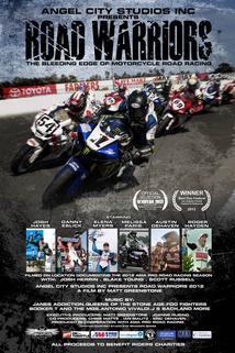 Road Warriors: The Bleeding Edge of Motorcycle Racing