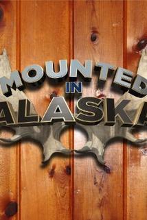 Mounted in Alaska
