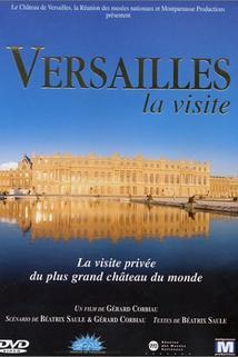 Versailles, la visite