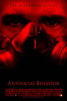 Antisocial Behavior