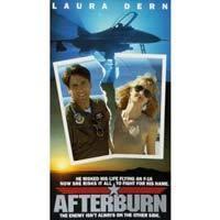 F-16 zabíjí  - Afterburn