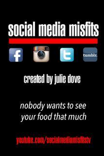 Social Media Misfits