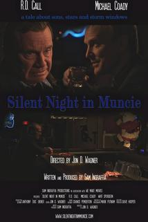 Silent Night in Muncie