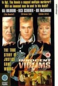 Nevinné oběti