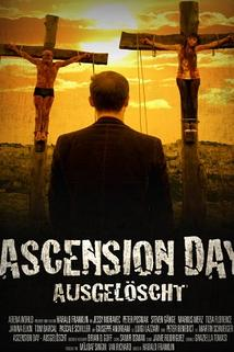Ascension Day Ausgelöscht  - Ascension Day Ausgelöscht