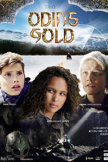 TRIO: Odins Gull