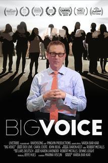 Big Voice... Dare to Dream