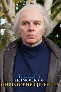 The Lost Honour  - The Lost Honour of Christopher Jefferies