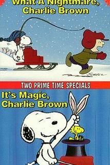 What a Nightmare, Charlie Brown!