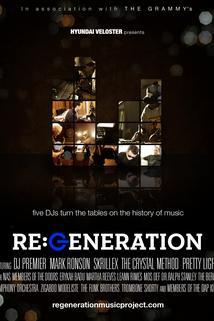Re:Generation  - Re:Generation