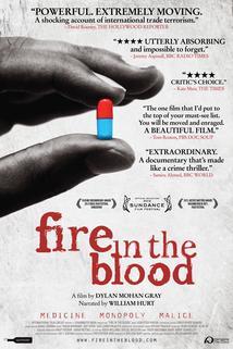 Oheň v krvi