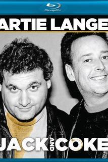 Artie Lange: Jack and Coke