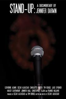 Stand-Up: A Documentary by Jennifer Darwin