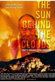 Slunce za mraky – boj Tibeťanů za svobodu