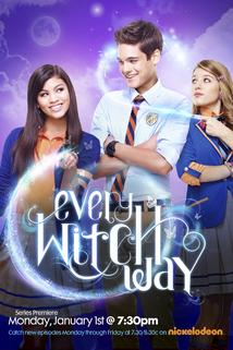 Every Witch Way - A Tale of Two Lives  - A Tale of Two Lives