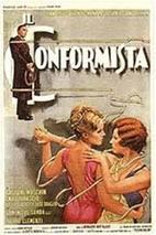Plakát k filmu: Konformista
