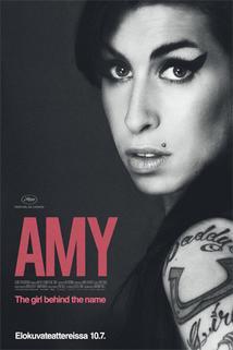 Plakát k filmu: Amy