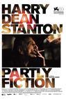 Harry Dean Stanton - zčásti fikce (2012)