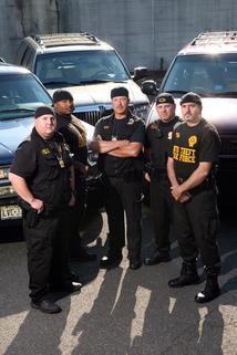Jacked: Auto Theft Task Force ()