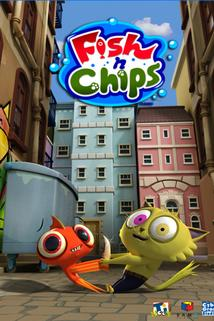 Fish'n Chips  - Fish'n Chips