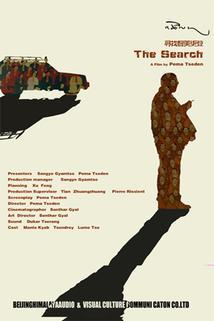 Plakát k filmu: Hledání