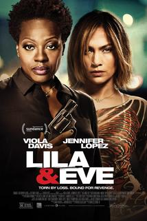 Lila & Eve  - Lila & Eve