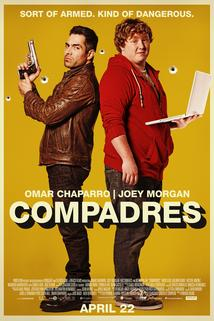 Compadres  - Compadres