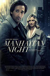Manhattan Nocturne  - Manhattan Nocturne