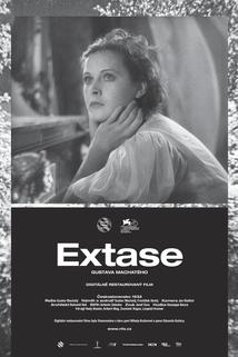Plakát k filmu: Extase