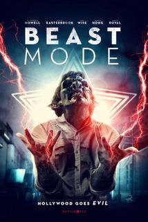 Beast Mode  - Beast Mode
