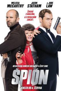 Špión  - Spy